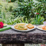 Delicious Colombian Breakfast