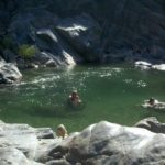 South Yuba Swim Hole